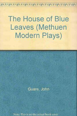 £24.99 • Buy The House Of Blue Leaves (Methuen Modern Plays) By Guare, John Book The Cheap