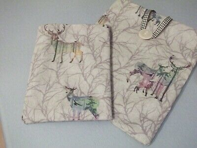 £8.99 • Buy Cover /sleeve/protector For Kindle And One For Book Lovely Gift Handmade