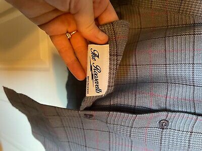 """$80 • Buy RSVLTS """"The Draper"""" Flannel, Sized Medium, Great Condition! - New Without Tags"""