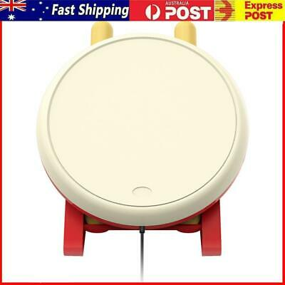 AU70.35 • Buy 4 In 1 Taiko Drum Joycon Video Game Accessories For Sony PS4 PS3 PC Switch