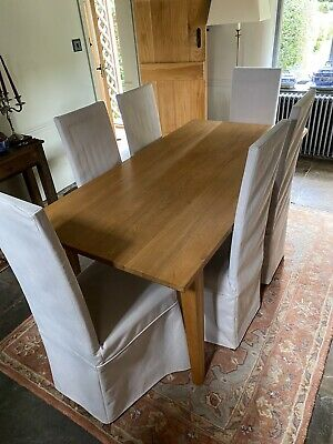 £70 • Buy Dinning Room Table And 6 Chairs