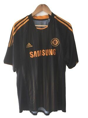 £2.99 • Buy Chelsea F.C.Vintage 2010-2011 Away Football Shirt Jersey Size Large