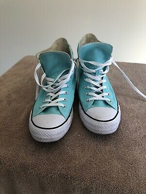 $15.30 • Buy Shoes Men, Converse Chuck Taylor All Star Superstar Rare Color Stylish Size 13