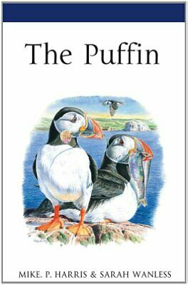 £16.99 • Buy The Puffin By Wanless, Sarah Book The Cheap Fast Free Post