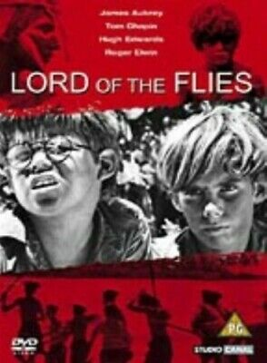 £3.49 • Buy Lord Of The Flies [DVD] - DVD  4CLN The Cheap Fast Free Post