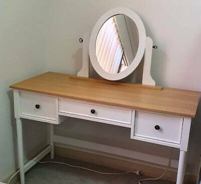 AU100 • Buy Dresser With Mirror Makeup Table
