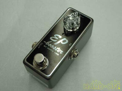 £179.64 • Buy Xotic Effector Ep Booster 110045 List No.nm671