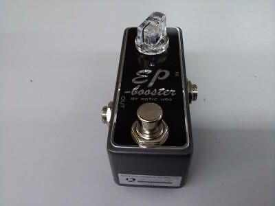 £218.65 • Buy Xotic Effector Ep Booster 108674 List No.nm688