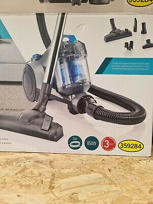 £49.99 • Buy Vacuum Cleaner Bagless Hoover Cyclonic Powerful Compact 859W 7m Reach