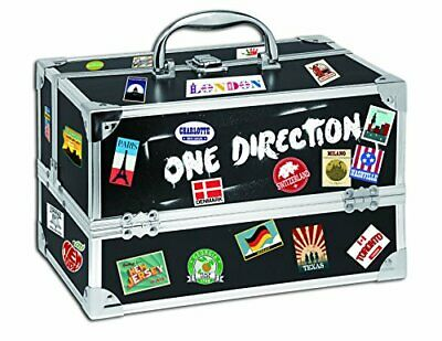 £36.20 • Buy One Direction Limited Edition Makeup By1d Tour Case