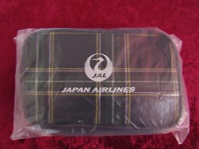 £13.50 • Buy Japan Airlines Beams  Spring  Business Class Amenity Kit - NEW