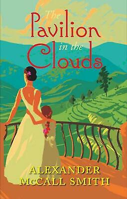 AU35.07 • Buy Pavilion In The Clouds By Alexander Mccall Smith Hardcover Book