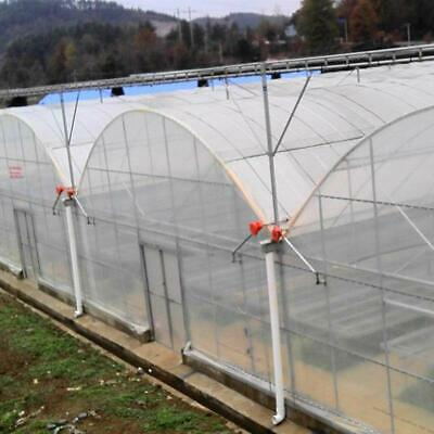 £20688.71 • Buy Commercial Multi-span Hydroponics Tomoto Greenhouses Turnkey Project With One St