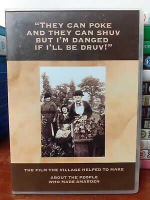 £4.99 • Buy Smarden: History, Life & Times Of The Kent Village On DVD