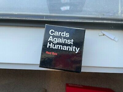 AU10 • Buy Cards Against Humanity Red Expansion Pack