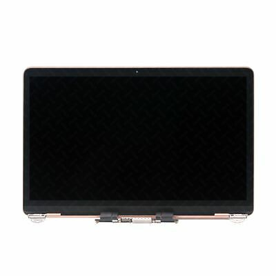 $295 • Buy LCD Screen Display Full Assembly Rose Gold For MacBook Air 13  M1 A2337 2020