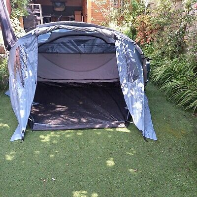 £140 • Buy 4 Person Air Tent