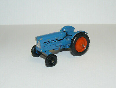 £12 • Buy Lesney Matchbox - Fordson Tractor, No.72a