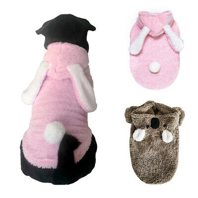 £10.21 • Buy Pet Dog Clothes Coat Cat Puppy Winter Warm Jacket Coat For Small Dogs Chihuahua
