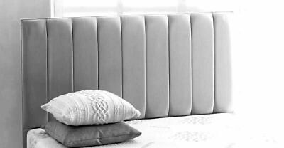 £149 • Buy Sophia 54  Floor Standing Headboard Available In Different Styles And Colours