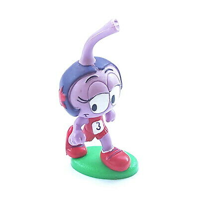 £3.58 • Buy Figurine Of Decollection The Snorkies Schleich 1984 Banana Splits Jogger 8 CM