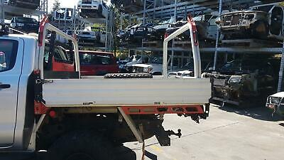 AU1312.50 • Buy Ford Ranger Ute Back Alloy Tray, Dual Cab, Pj-px, 12/06- Gt Works Brand With Hol