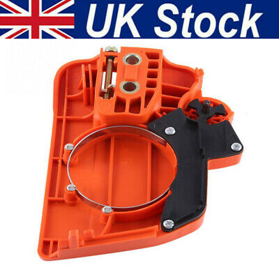 £13.89 • Buy Clutch Cover Chain Brake Assembly Fits For Husqvarna 350 235 235E 236 Chainsaw