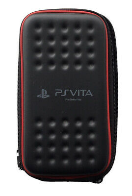 £19.95 • Buy Hori Carry Case For The Sony Playstation PS Vita (fits Original & Slim Models)