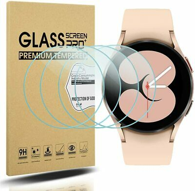 £2.75 • Buy For Samsung Galaxy Watch 4 40MM Tempered Glass Screen Protector Watch