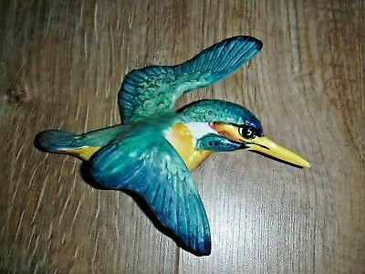 £75 • Buy Vintage Beswick Flying Kingfisher Wall Plaque ~ 729 - 2 ~ 1st ~ Excellent