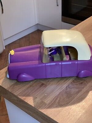 £10.50 • Buy Ben And Holly's Little Kingdom Nanny Plum's Royal Limousine Car With Figure