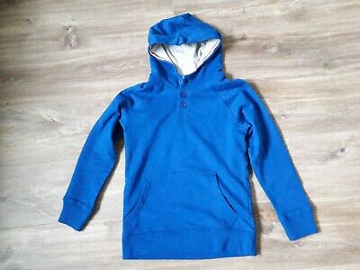 £20 • Buy Boden-boys Royal Blue Cotton Hoodie. 9-10 Y (140 Cm).Used Twice. RRP 35 £.