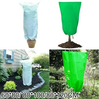 £7.46 • Buy Garden Fleece Plant Protection White Horticultural Cover Frost Heavy Duty