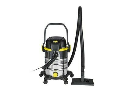 £89.99 • Buy Parkside Wet And Dry Vacuum Cleaner  Powerful 1400w PNTS 1400 H4 170mbar Suction