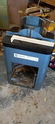 £250 • Buy Magnolia Mitre Cutter, Guillotine, Bead Cutter, Foot Operated. No VAT