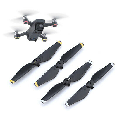 AU13.89 • Buy 2 Pairs Propellers For DJI Spark 4732S Accessories Drone Accessories