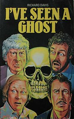 £25.99 • Buy I've Seen A Ghost: True Stories From Show Business (The Dragon... Paperback Book