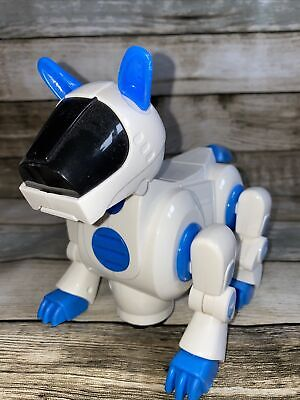 £2.99 • Buy Robot Pet Dog Puppy Toy For Girls And Boys Baby Electronic Toy Flashing Lights