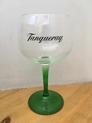 £13.65 • Buy Pair Of Tanqueray Gin Glass Copa Balloon***Brand New***Collectable/Home Bar