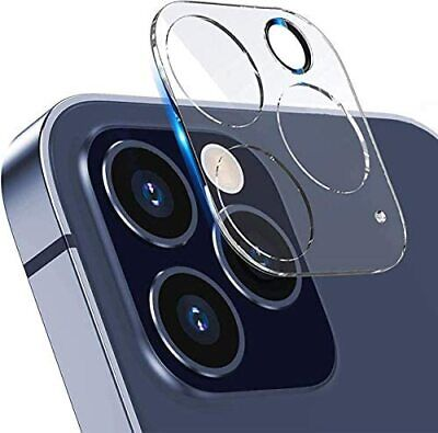 £0.99 • Buy 9H Camera Lens For IPhone 12, 11 Pro MAX Case Protector Tempered Glass Cover