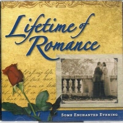 £4.36 • Buy Lifetime Of Romance: Some Enchanted Evening - Music CD - Various Artists -  2004