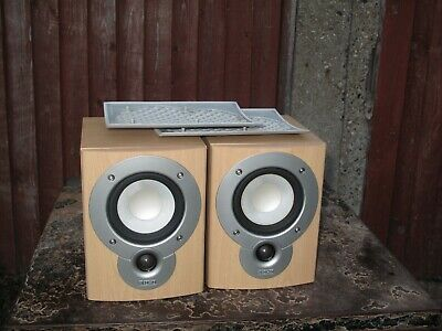 £12.50 • Buy Denon Speaker System Used  Denon Mission SC-M51 -  TESTED WORKING GREAT