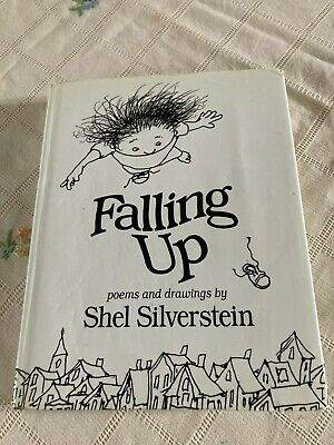 £3.75 • Buy Falling Up: Poems And Drawings By Shel Silverstein (Hardcover, 2006)