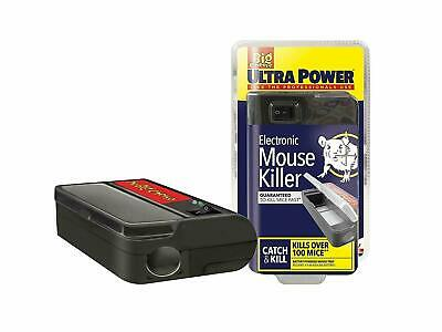 £23.99 • Buy Electronic Mouse Trap Mice Rat Killer Pest Rodent Victor Control Electric Zapper