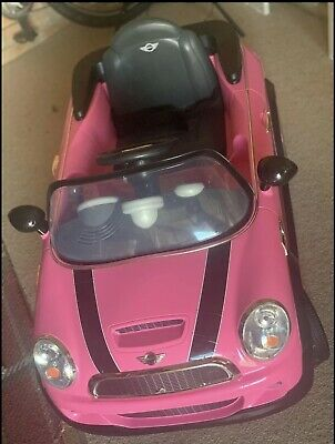£40 • Buy Childrens Electric Ride On Mini Cooper S