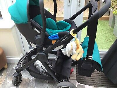 £40 • Buy Mothercare Travel System Used