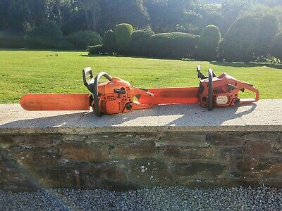 View Details Husqvarna Chainsaw Spares Repair  2 Of Them. • 155£