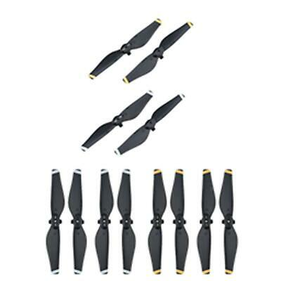 AU21.38 • Buy Low-Noise Propellers Replacements Blade Props For DJI Spark 4732S Drone