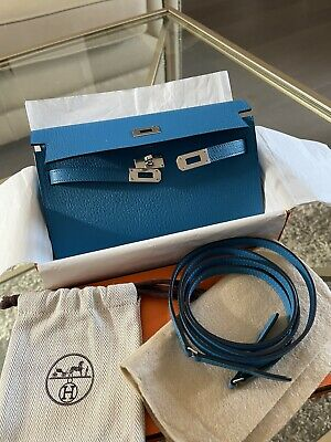 AU8450 • Buy 100% Authentic Hermes Kelly To Go