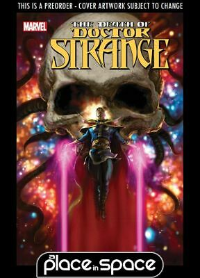 £4.55 • Buy (wk38) The Death Of Doctor Strange #1a - Preorder Sep 22nd